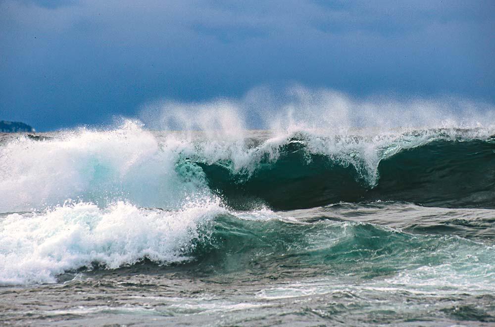 Gales-Stimpson-waves