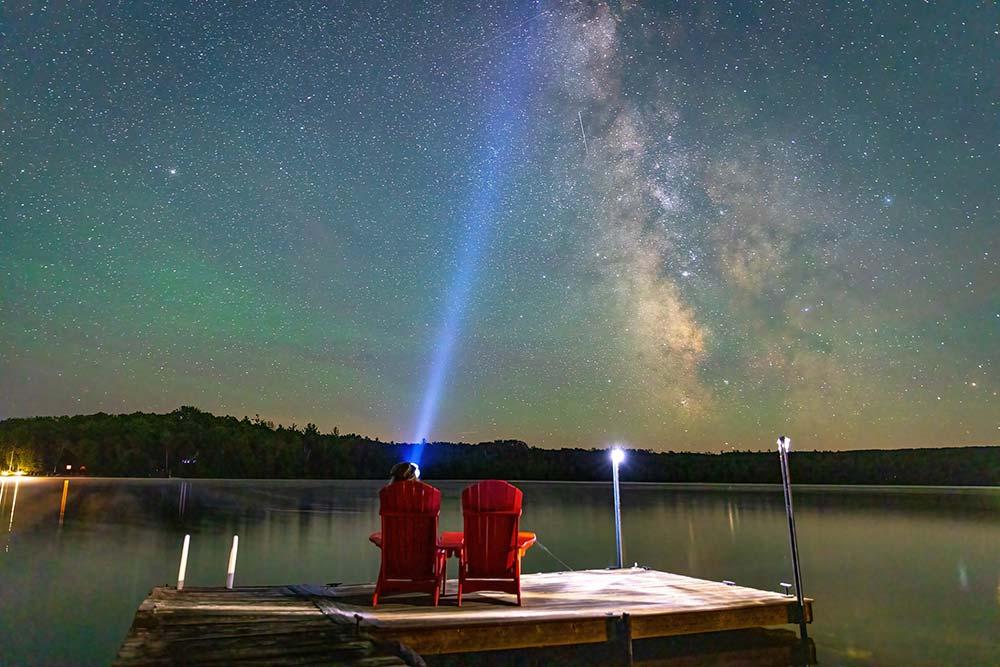 1-Sitting-Under-the-Milky-Way,-Aurora