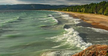 AgawaBeach-lake-superior-park1