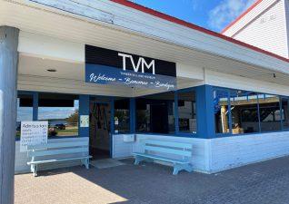 TVM&Marina